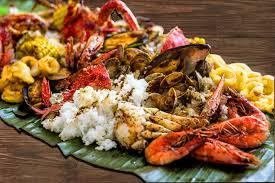 cajun cuisine knockout cajun seafood icook restaurant