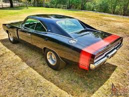 dodge charger 1970 for sale australia dodge charger 440 rt se special edition black matching