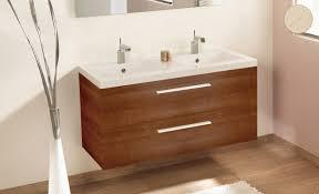 ensemble cosy vasque meuble 120 cm 2 tiroirs coloris