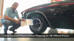 Chevelle Ss Price 1969 Chevelle Ss 396 For Sale With Test Drive Driving Sounds And
