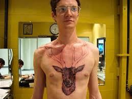Bad Tattoo Meme - bad tattoo 006 buck comics and memes