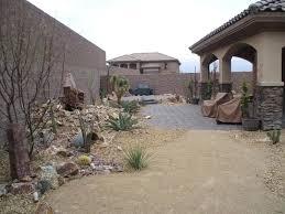 Landscape Rock Phoenix by Desert Rock Landscaping U2013 Bowhuntingsupershow Com