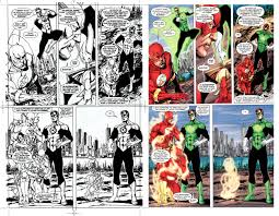 comic book coloring pages comic book coloring then and now