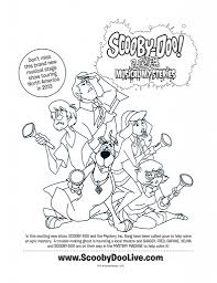 100 scooby doo halloween coloring pages coloring coloring