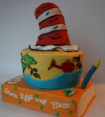 dr seuss cakes and everything sweet dr seuss