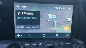 waze for android waze not working right on android auto corvetteforum chevrolet