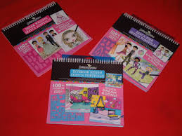 bizzimommi u0027s blog fashion angels sketch portfolios review and