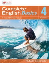 complete english basics 4 macmillan education english
