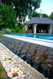 Precision Pools Houston by 17 Best Waterfalls U0026 Water Features Images On Pinterest Pool