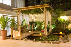 Plants For Pergolas by 10 Ways To Decorate Your Pergola