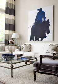 art by duke beardsley studios living rooms velvet sofa blue