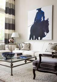 art by duke beardsley studios living rooms velvet sofa blue