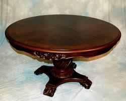 quality antique 1910 quarter sawn oak 54