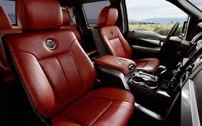 Ford Raptor Interior - 2013 ford f 150 svt raptor gets new equipment limited trim joins