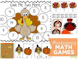 13 thanksgiving games and worksheets for kids teach junkie