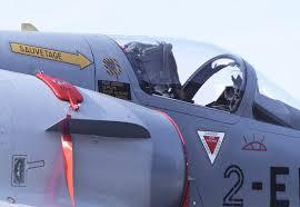 siege ejectable mirage 2000 jet dassault mirage 2000