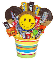 candy gift basket celebration gift baskets send the best of the northwest 80d