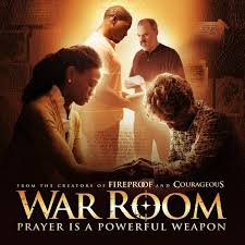Seeking War Room Review Of War Room The Messenger