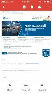 best resume format for engineering students freshersvoice wipro job news