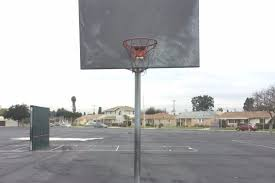 Outdoor Court Lighting by Lbusd Facilities Bixby Elementary Outdoor Basketball Courts
