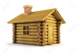 log house shack clipart log house pencil and in color shack clipart log house