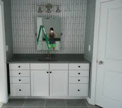 bathroom cabinets shaker bathroom vanities painting a bathroom