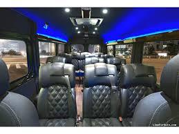 Dodge Ram Van - new 2014 dodge ram promaster van shuttle tour battisti customs