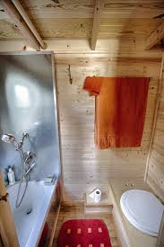 sweet pea plans padtinyhousescom the tiny house interior bathroom