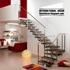 latest staircase design best staircase ideas design spiral