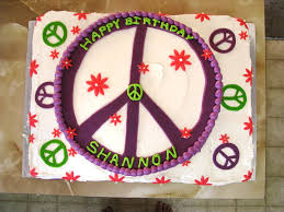 peace sign cake designs u2014 fitfru style how to make peace sign