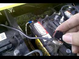 solenoid problem just clicking solved club car 1987 36v youtube