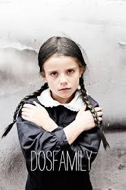 Wednesday Addams Costume Halloween On Dosfamily A Homemade Costume U2013 Wednesday Addams Dos