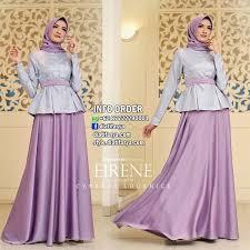 rok muslimah setelan blouse blus rok dan shawl muslimah eirene by cynarra