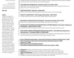 resume the top architecture resume cv designs beautiful grad