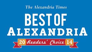 best of alexandria 2014 winners alexandria times alexandria va