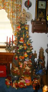 Cracker Barrel Ceramic Christmas Tree Replacement Bulbs 62 best fall thanksgiving trees images on pinterest thanksgiving