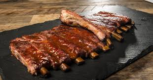 Country Style Ribs On Traeger - big game day ribs traeger wood fired grills
