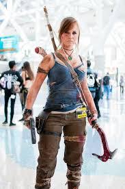 Tomb Raider Halloween Costume 78 Lara Croft Tomb Raider Cosplay Images