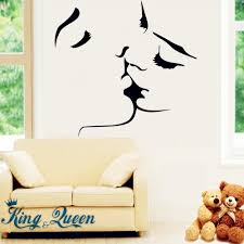 compare prices on kiss wall mural online shopping buy low price