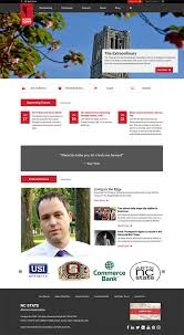 alumni website software imodules software website nc state alumni association