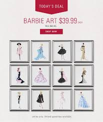 93 barbie party images drawings beautiful