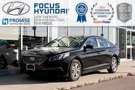 pre owned sonata hyundai certified pre owned 2017 hyundai sonata gl 4 door sedan in