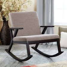 Rocking Chairs Cushions Inexpensive Rocking Chair Design Home U0026 Interior Design