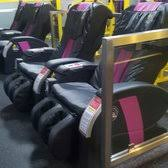 Planet Fitness Massage Chairs Planet Fitness Queens Jamaica 22 Photos U0026 72 Reviews Gyms
