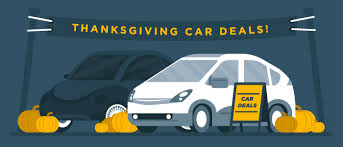 how to gobble up plenty of thanksgiving car sales autoraptor