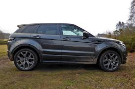 land rover evoque 2016 price land rover range rover evoque 2 0 td4 autobiography hatchback 5d