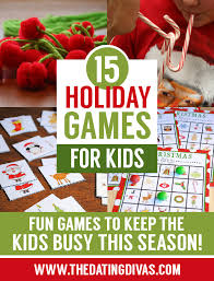 Christmas Games For Party Ideas - 50 amazing holiday party games christmas party games for all ages