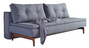 Armless Sofa Bed Circle Furniture Karla Sleeper Sofa Sleeper Sofa Convertable