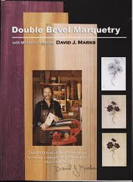 step class dvd bevel marquetry step by step dvd david j marks