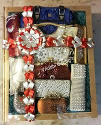 Indian Engagement Decoration Ideas Home 170 Best Wedding Tray U0026 Gift Packing Images On Pinterest Tray